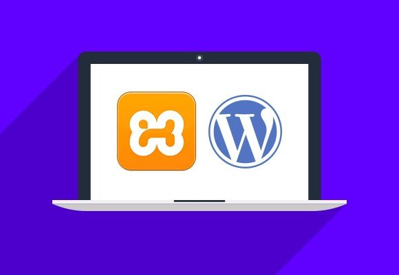 Launch WordPress on LocalHost Using XAMPP