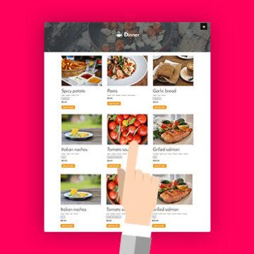 How to build a Restaurant Website in WordPress