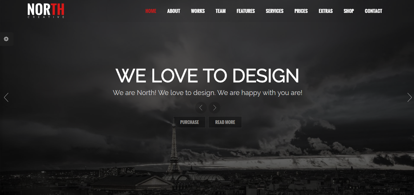 best one page wordpress themes reviews free paid