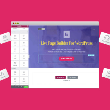 Build Fast WordPress Websites With Elementor Page Builder and Base Theme