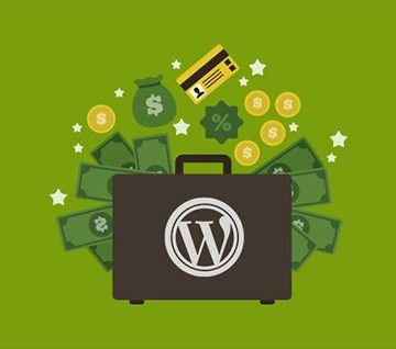 All The Ways You Can Get Rich Using WordPress