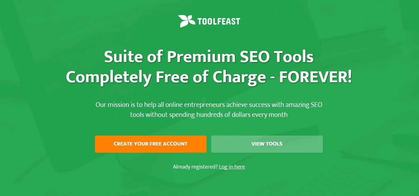ToolFeast