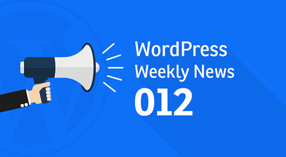WordPress Weekly News 012: A chat with Matt, PHP 5.6, And More