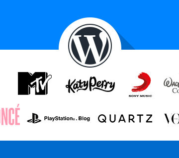 Popular 50+ Brands Using WordPress In 2017