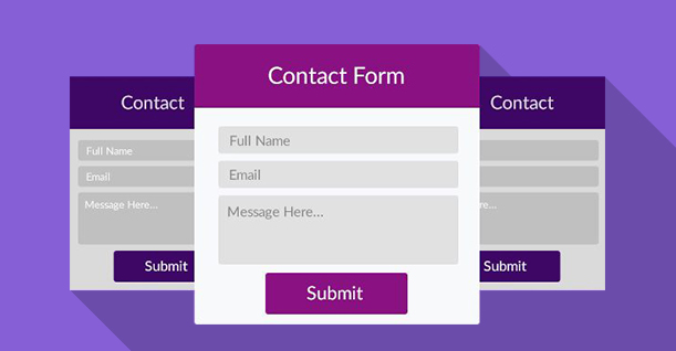 Image result for contact form for wordpress