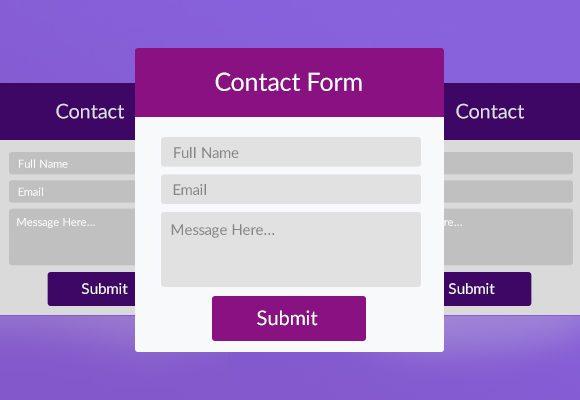 Top 10 Contact Form WordPress Plugins