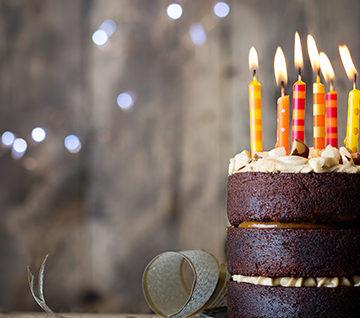 WordPress's 14th Anniversary Celebration!