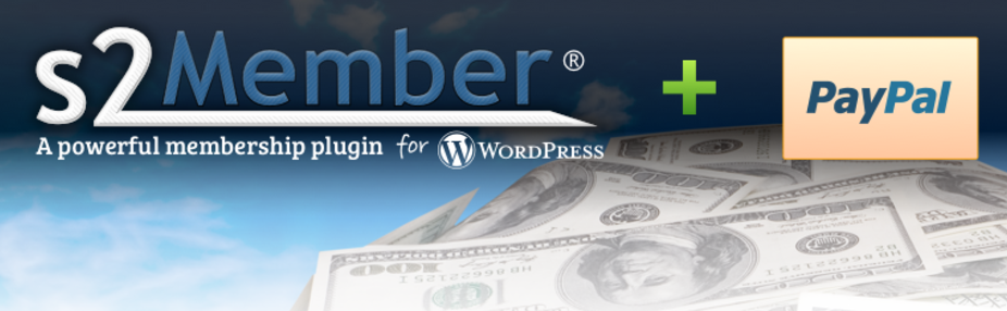 S2Member free membership WordPress plugin
