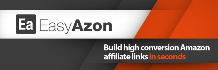 EasyAzon wordpress affiliate plugin