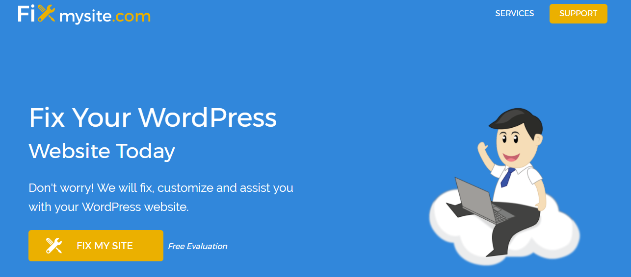 17 Top WordPress Maintenance Services in 2019 18