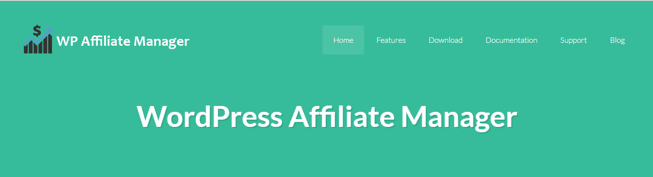 Affiliates Manager Best WordPress Plugin