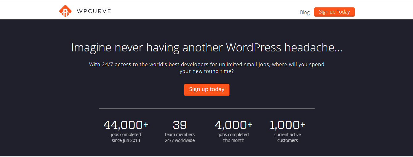 17 Top WordPress Maintenance Services in 2019 7