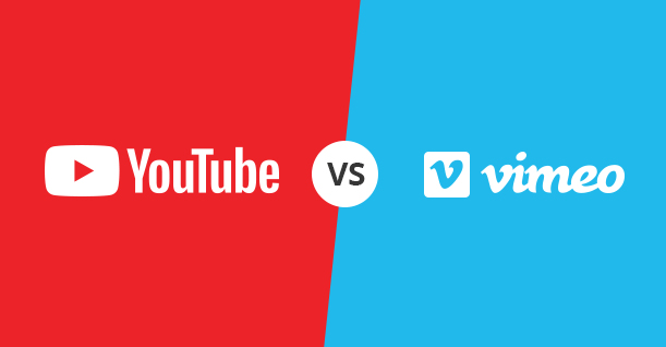 Youtube Vs Vimeo – Which One To Use For WordPress videos