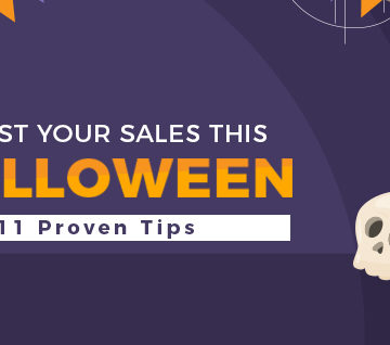 11 Guaranteed Tips To Skyrocket Your Online Store Sales This Halloween