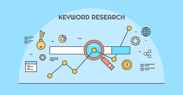 WordPress Keyword Research