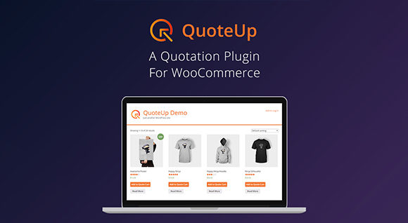Product Enquiry Pro (QuoteUp) – WooCommerce Quotation Plugin  For Your WooCommerce Store