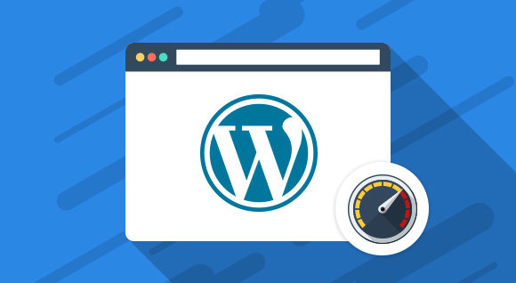 7 Tips for Speeding up Your WordPress Blog