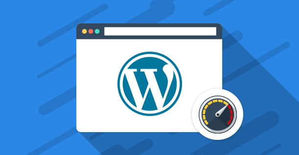 increase wordpress speed
