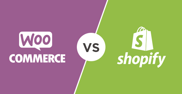 WooCommerce vs Shopify: A Comparison Of The Best Ecommerce Platforms
