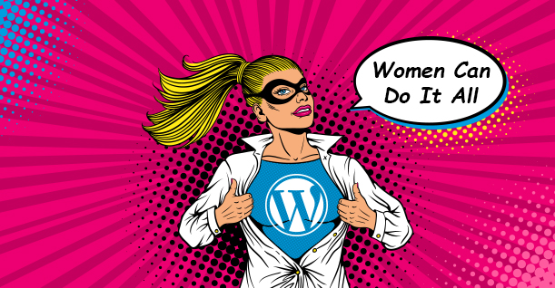 29 Influential WordPress Women You Should Follow