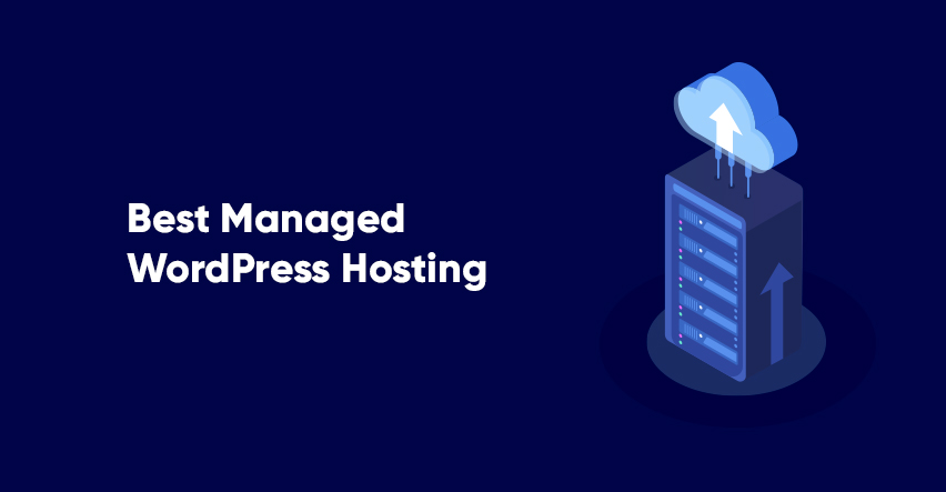 About Managed WordPress hosting