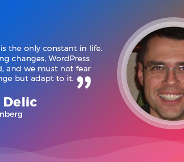 Ivica Delic on WordPress Security, Gutenberg and Why He Chose WordPress