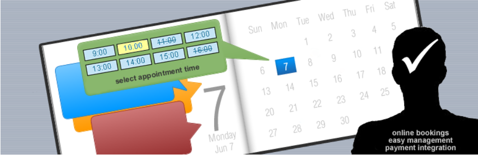 Appointment Calendar appointment booking WordPress Plugin