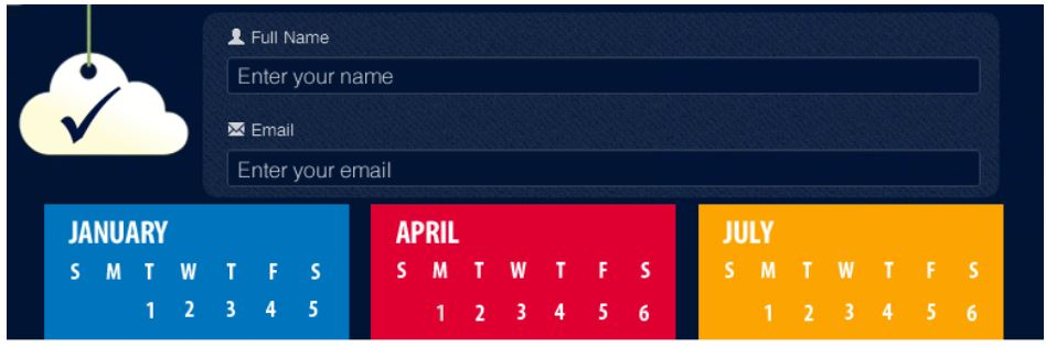 Booking Calendar Contact Form WordPress reservation plugin