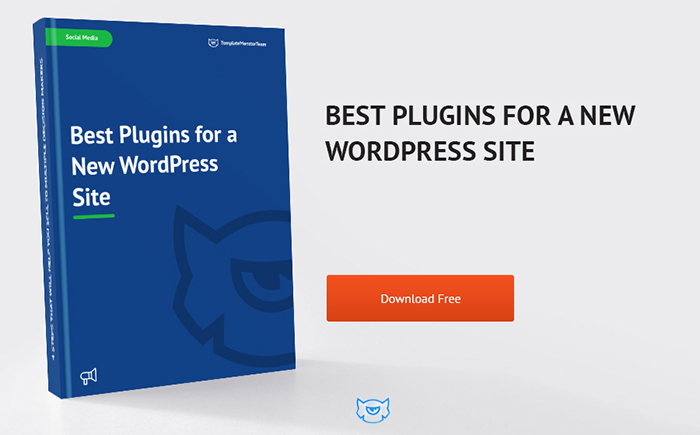 WPblog's plugin Ebook Guide