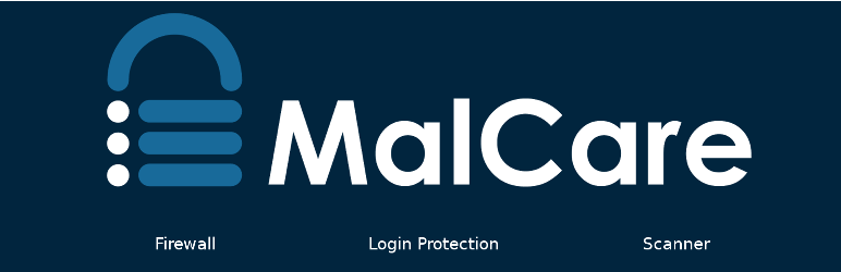 MalCare Security Plugin for WordPress site