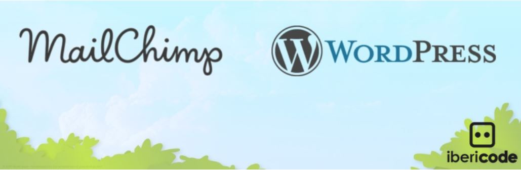MailChimp plugin for WordPress