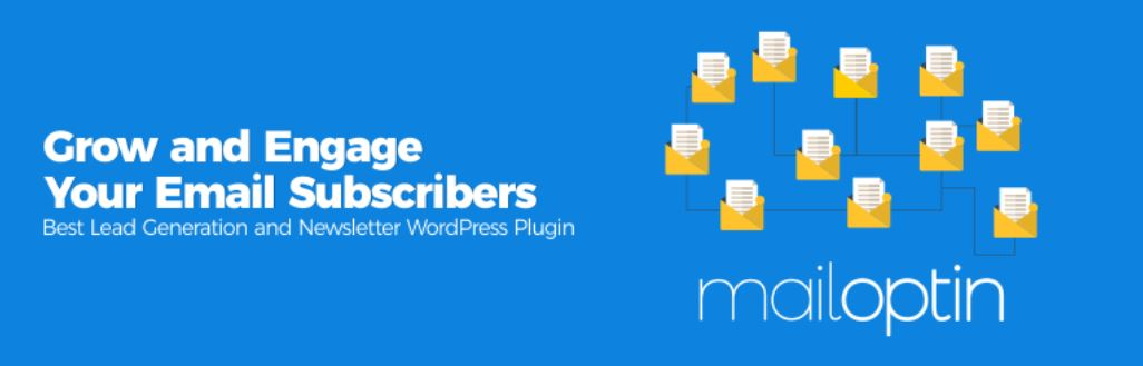 9 Top WordPress Mailing List Building Plugins That You Should Know About in 2019 8