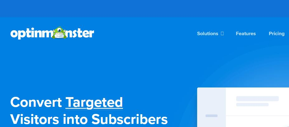 9 Top WordPress Mailing List Building Plugins That You Should Know About in 2019 3