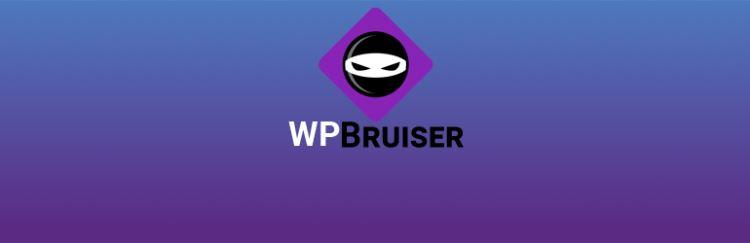 WPBruiser WordPress spam plugin