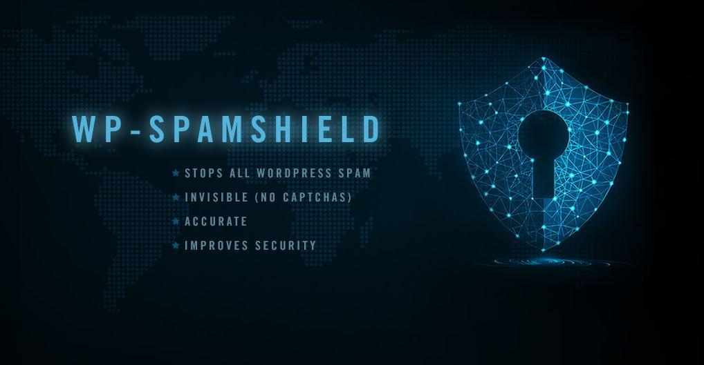 WP-SpamShield Anti-Spam WordPress spam protection plugin