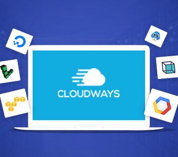 Cloudways Simplifies WordPress Cloud Hosting