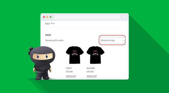 An Easy Guide On How To Remove Default Sort Option in WooCommerce