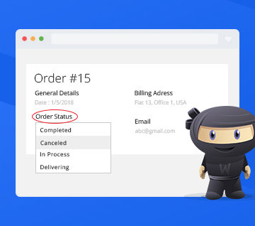 How to Add/Set Custom Order Status in WooCommerce Stores