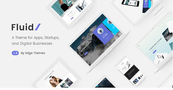 20 Best WordPress Themes for Business Startups in 2019 1
