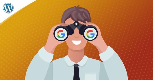 website not ranking on google