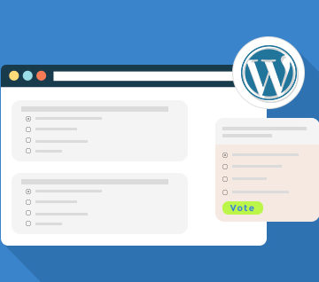 5 Best WordPress Survey And Poll Plugins To Ask Your Visitors Questions