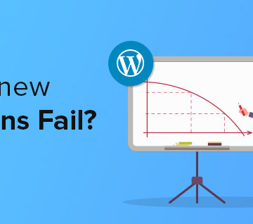 Why New Plugins Fail – Is The WordPress Community To Blame?