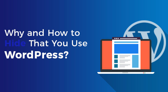 Should You Hide That You Use WordPress? Find Out Why and How!