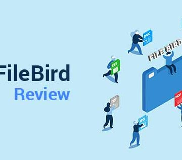 FileBird –  Media Categories/ Folder File Manager for WordPress [Review]
