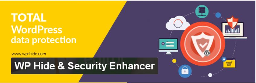 WP Hide and Security Enhancer WordPress plugin