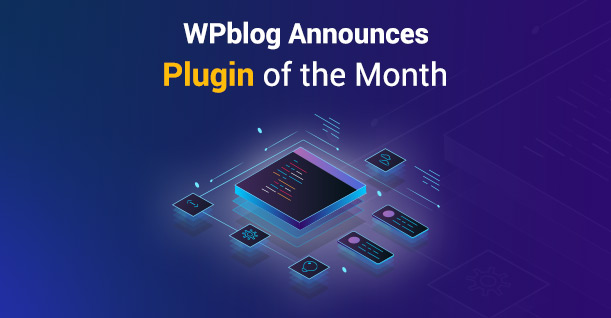 Plugin of the month 2018