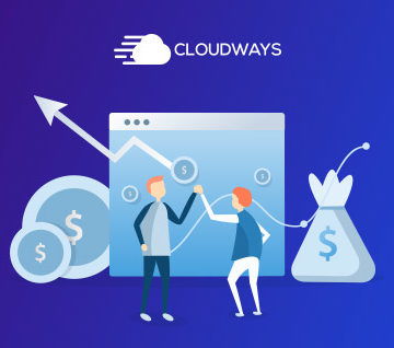 Now Earn Bigger Commissions With The New Cloudways Affiliate Program – Review