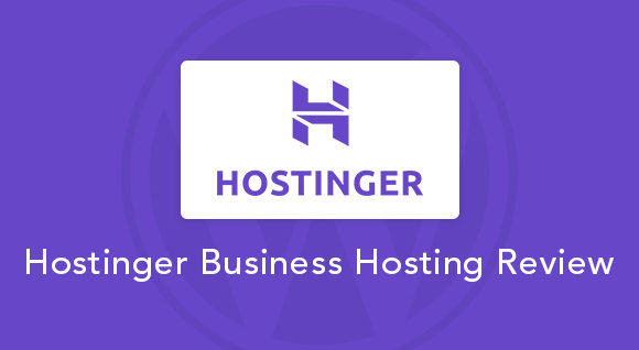 Honstinger Business Hosting Review – Speed, Security, Support and More