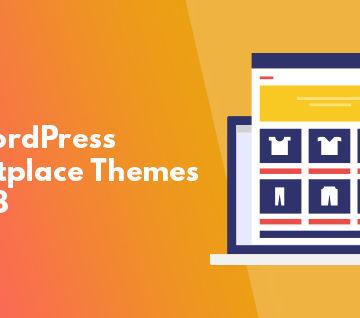 2018 Most Popular Marketplace WordPress Themes