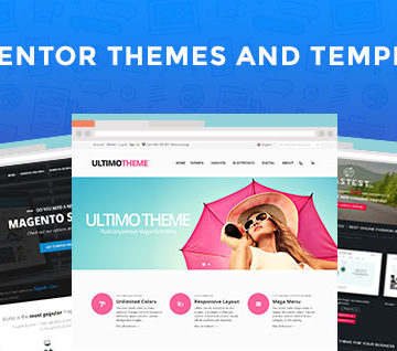 15+ Best Elementor Themes and Templates for 2018 [+5 Plugins]